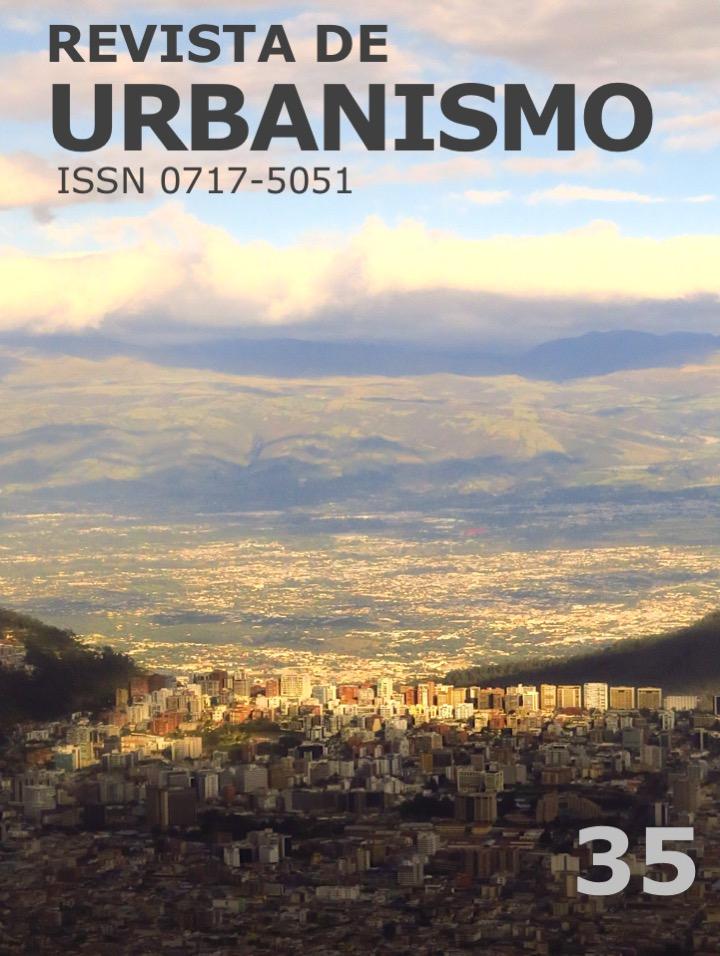 Revista de Urbanismo